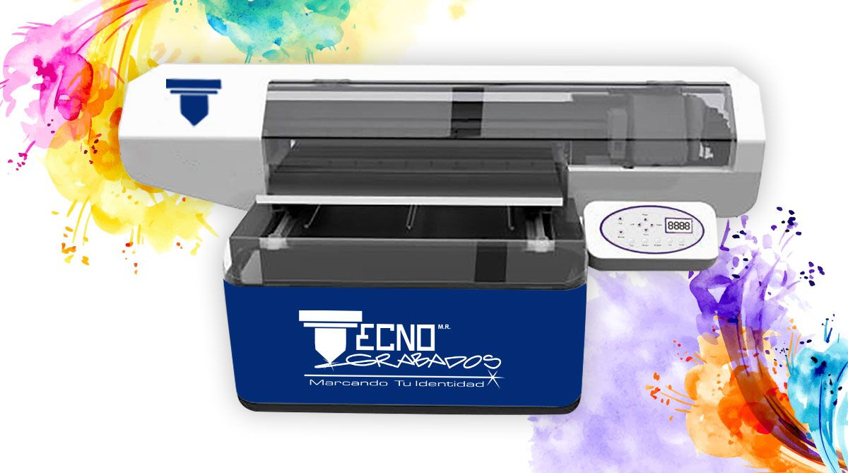 Plotter de Full Color